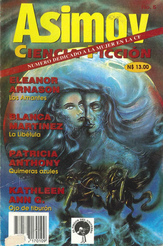 4 Asimov 1995